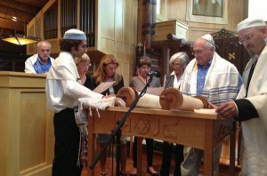 High Holidays: Yom Kippur services @ St. John's Episcopal Church | Jackson | Wyoming | United States