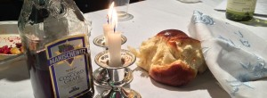 Shabbat Dinner at the Center @ JHJC Center | Jackson | Wyoming | United States