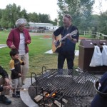 Annual BBQ Shabbat at Owen-Bircher Park @ Owen-Bircher Park | Wilson | Wyoming | United States
